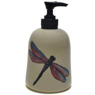 Soap Dispenser - Dragonfly