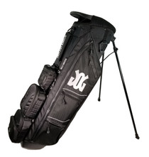 Ultra Lite Stand Bag Basic Kit (Midnight Black)