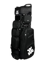 Cart Bag Basic Kit 4 (Midnight Black)