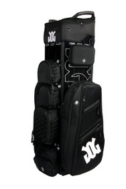 Cart Bag Basic Kit 6 (Midnight Black)