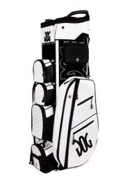 Cart Bag Basic Kit 4 (Glacier White)