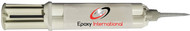 Flexible-Silver 17 Flexible Conductive Silver Epoxy Dual Cartridge System