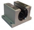 Open Type Linear Bearing Units
