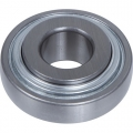 Round Bore Disc Bearings