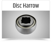 Disc Harrow Bearings