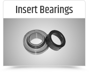 Insert Bearings