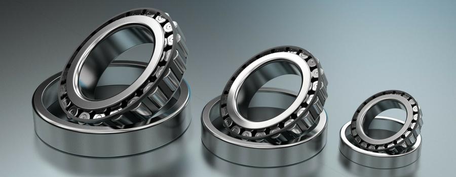 Tapered Roller Bearings Basics