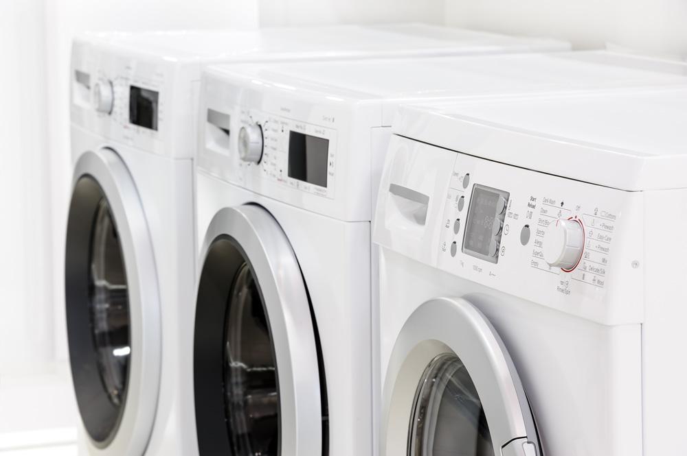 Washing Machine Bearings