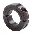 Double Split Black Oxide Collars