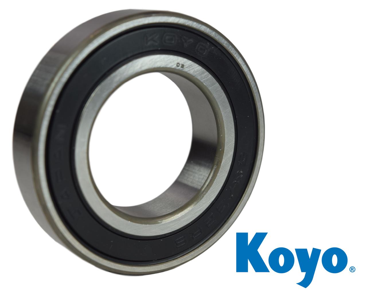 Koyo 60/32-2RSC3 Radial Ball Bearing 32X58X13 Image