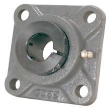 "3/4"" Concentric Locking Flange Bearing UEF204-12 Image"