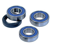 Yamaha YFM200DX Moto-4 ATV Front Wheel Bearing Kit 1986-1989