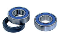 Suzuki LT-300E Quadrunner ATV Front Wheel Bearing Kit 1987-1989
