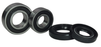 Suzuki LT-A50 Quadsport ATV Front Wheel Bearing Kit 2000-2005