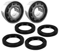 ATV Bearings - ATV Wheel Bearing Kits - Honda Rear Wheel