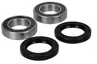 2004-2006 Bombardier Outlander 400 & Max ATV Auto Parts & Accessories Front Wheel Bearing