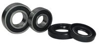 KYMCO MONGOOSE 300 Front Wheel Bearing Kit 2005-2008
