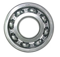 7203B ATV Radial Ball Bearing 17X40X12