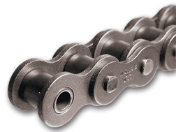 #40 O-Ring Roller Chain Image