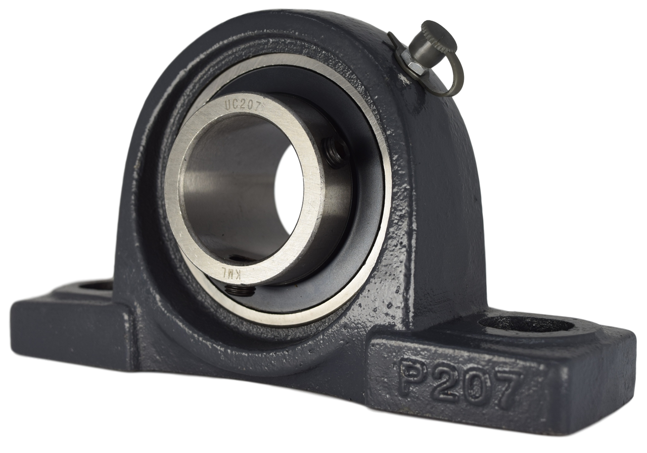 35mm Pillow Block Bearing Image