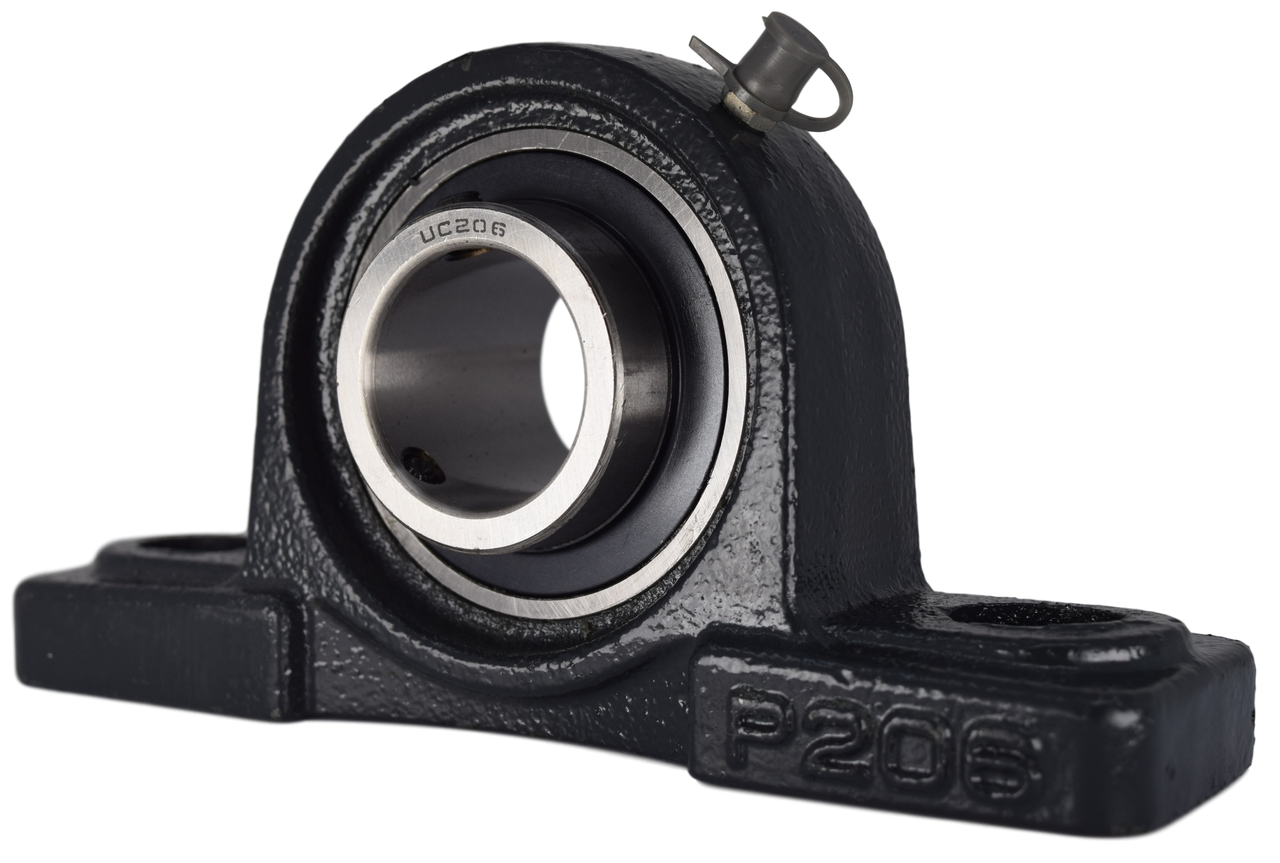 30mm Pillow Block Bearing Image