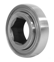 W210PPB7 Special Ag Bearing 1-5/8 Hex Bore