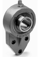 1/2 Three Bolt Flange Bracket Bearing