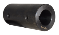 "1"" Shaft Coupler with Keyway SHFTR-1604"