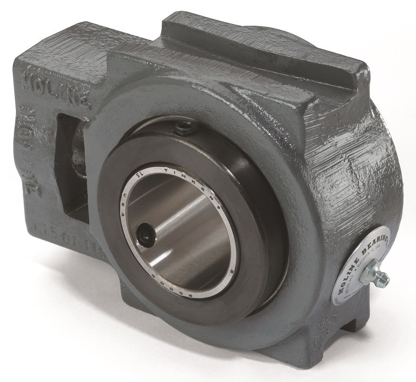 "2-7/16"" Type E Take-Up Bearing Unit 19351207 Image"