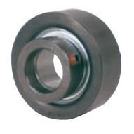 """RCSM-16C 1"""" Rubber Cartridge Bearing HVAC Image"""