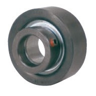"RCSM-12C 3/4"" Rubber Cartridge Bearing HVAC Image"