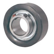 "RCSM-16S 1"" Rubber Cartridge Bearing HVAC Image"