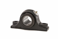 "2-3/16"" Type-E Heavy Duty Two Bolt Pillow Block Bearing 19321203"