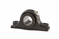 "1-7/16"" Type-E Heavy Duty Two Bolt Pillow Block Bearing 19321107"