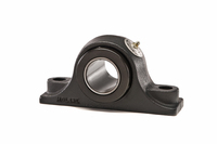 "1-3/16"" Type-E Heavy Duty Two Bolt Pillow Block Bearing 19321103"