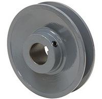 "3.75"" A and B Belt Industrial Pulley"