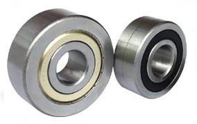 5208-2RS 5208-ZZ Radial Ball Bearing 40X80X30.2 Image