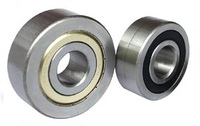 5206-2RS 5206-ZZ Radial Ball Bearing 30X62X23.8