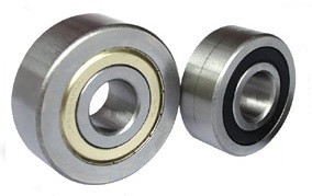 5204-2RS 5204-ZZ Radial Ball Bearing 20X47X20.6 Image
