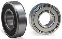 6309-2RS 6309-ZZ Radial Ball Bearing 45X100X25