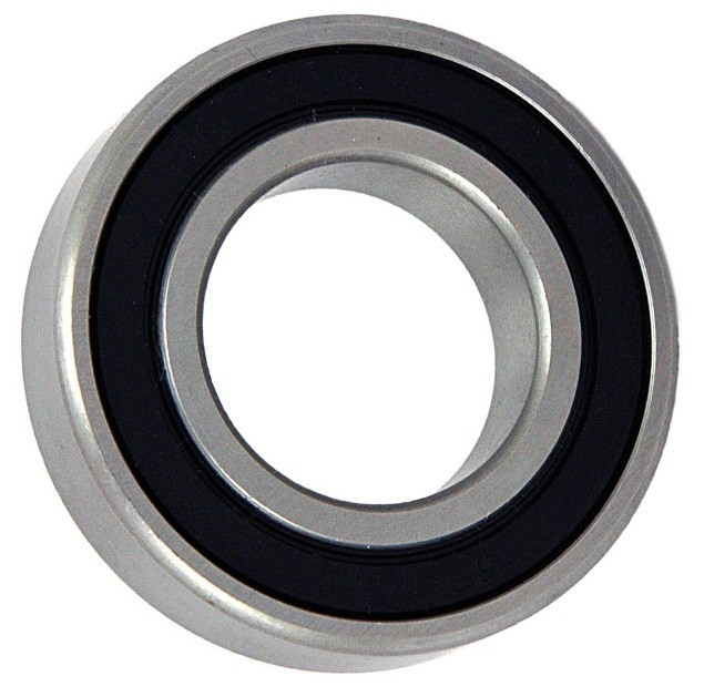 6203-2RS 17mm SEALED BALL BEARING Image