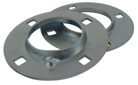 90MM Disc Harrow Bearing Flanges Re-Lube