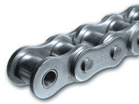 #80 Stainless Roller Chain