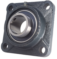 "1-3/4"" Four Bolt Flange Bearing UCF209-28"