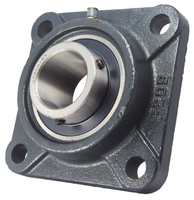 "1-11/16"" Four Bolt Flange Bearing UCF209-27"