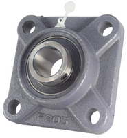 "15/16"" Four Bolt Flange Bearing UCF205-15"