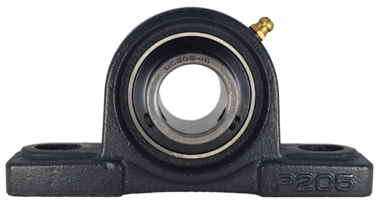 1 Pillow Block Bearing Ucp205 16 Thebigbearingstore Com