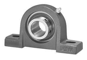 "2"" Pillow Block Bearing Medium Duty UCPX11-32 Image"