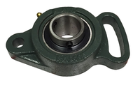 "3/4"" Adjustable Two Bolt Flange Bearing UCFA204-12"