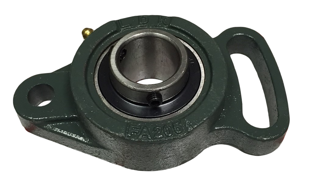 "7/8"" Adjustable Two Bolt Flange Bearing UCFA205-14 Image"